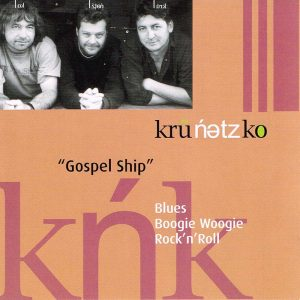 KrüNetzKo-Gospel-Ship-CD kaufen