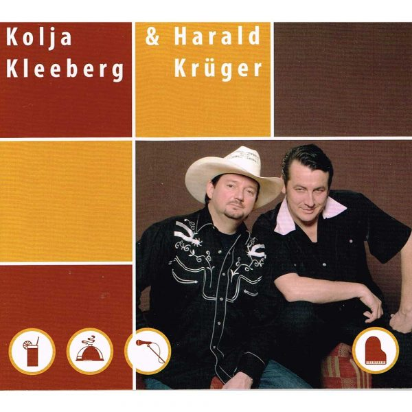 Harald-Krüger-Kolja-Kleeberg CD kaufen