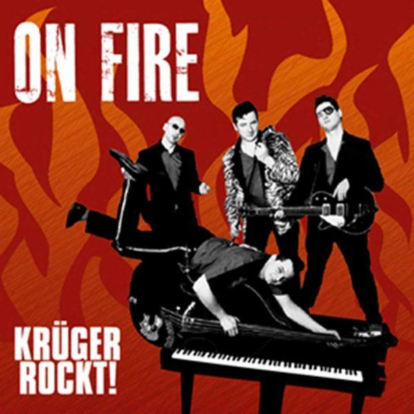 Krueger-rockt-On-Fire-CD-kaufen