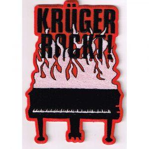 Krueger-rockt-Patch-Aufbuegler